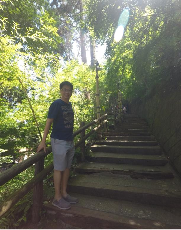 tosenkyo somen entrance