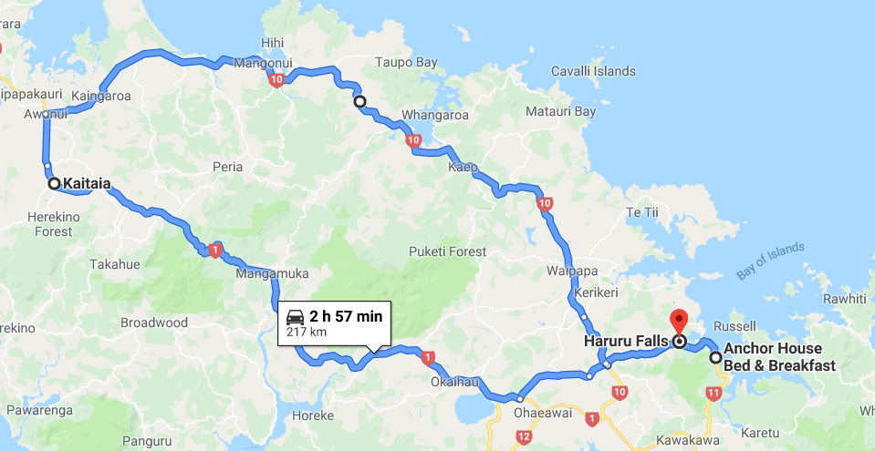 day 10 route
